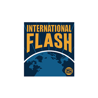 INTERNATIONAL  FLASH