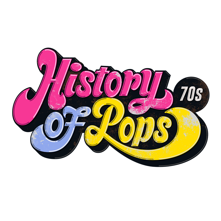 History of pops 70s